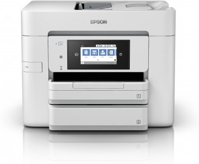 Epson WorkForce Pro WF-4745DTWF Print Copy Scan