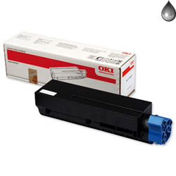 OKI 43459436 black toner original