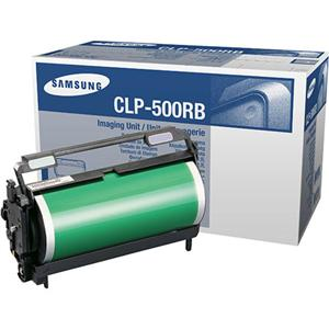 Samsung CLP-500RB OPC drum ORIGINAL