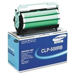 Samsung CLP-510RB drum ORIGINAL