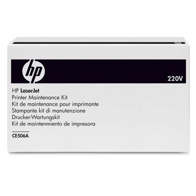 HP CE506A fuser ORIGINAL