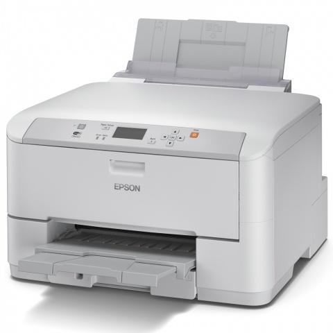 Epson WorkForce Pro WF-5110DW Print Wireless