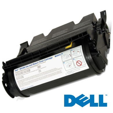Dell R0136 black toner ORIGINAL