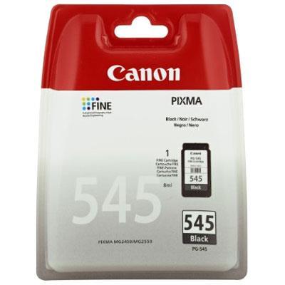 Canon PG-545 black ink cartridge original