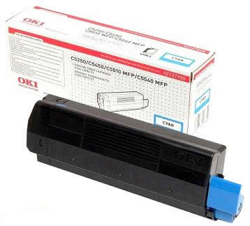 Oki 43979102 Black Toner original