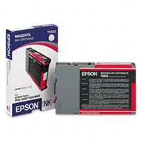 Epson T5433 Magenta Ink cartridge Original - Epson 5433