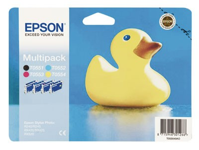 Epson 556 Multi Pack Original