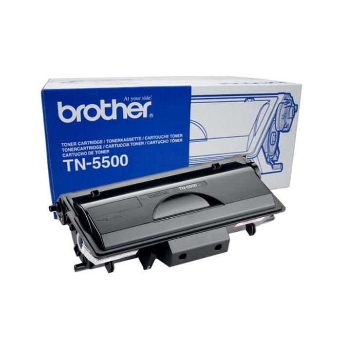 Brother TN5500 toner original