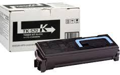 Kyocera TK-570K black toner original