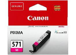 Canon CLI-571M magenta cartridge Original Canon
