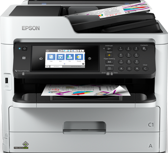 Epson WorkForce Pro WF-C5790