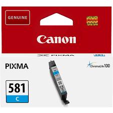 Canon CLI-581C cyan cartridge original