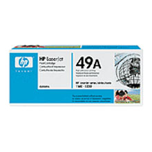 Hp Q5949A Black Toner Original - Hp 5949A Black Toner