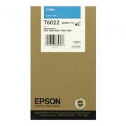 Epson T6022 standard capacity cyan ink cartridge ORIGINAL