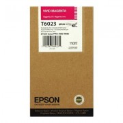 Epson T602B standard capacity magenta ink cartridge ORIGINAL