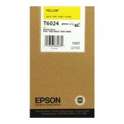 Epson T6024 standard capacity yellow ink cartridge ORIGINAL