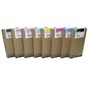 Epson T6148 matt black ink cartridge original