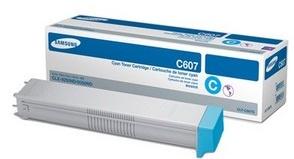 Samsung CLT-C6072S cyan toner original