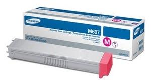 Samsung CLT-M6072S magenta toner original