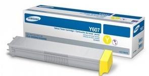 Samsung CLT-Y6072S yellow toner original