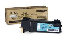 Xerox 106R01331 cyan toner original Xerox
