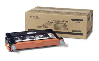 Xerox 113R00719 cyan toner original