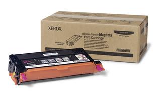 Xerox 113R00720 magenta toner original
