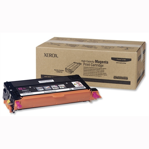 Xerox 113R00724 high-cap magenta original