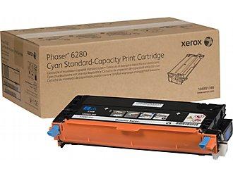 Xerox Phaser 6280 Cyan Toner Original