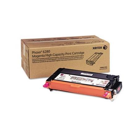 Xerox 106R01393 high capacity magenta toner original