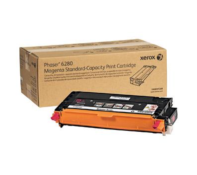 Xerox Phaser 6280 Magenta Toner Original