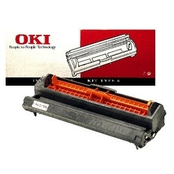 Original OKI drum Type 6 capacity 10000 pages