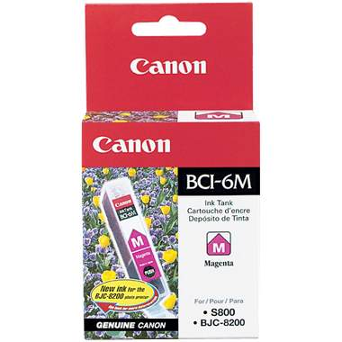 Canon BCI-6 Light Magenta Original