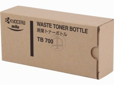 Kyocera TB-700 waste toner collector ORIGINAL