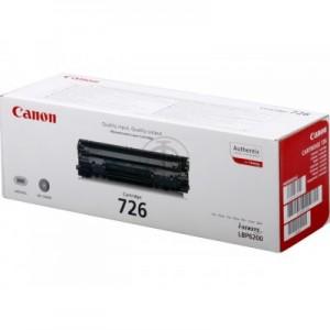 Canon 726 black toner Original Canon