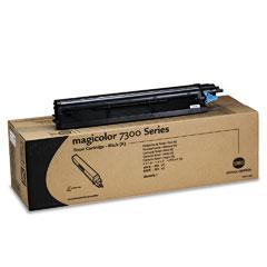 Konica Minolta Magicolour 7300 Black Original