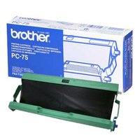 Brother Pc75 Original - Brother PC-75 Original