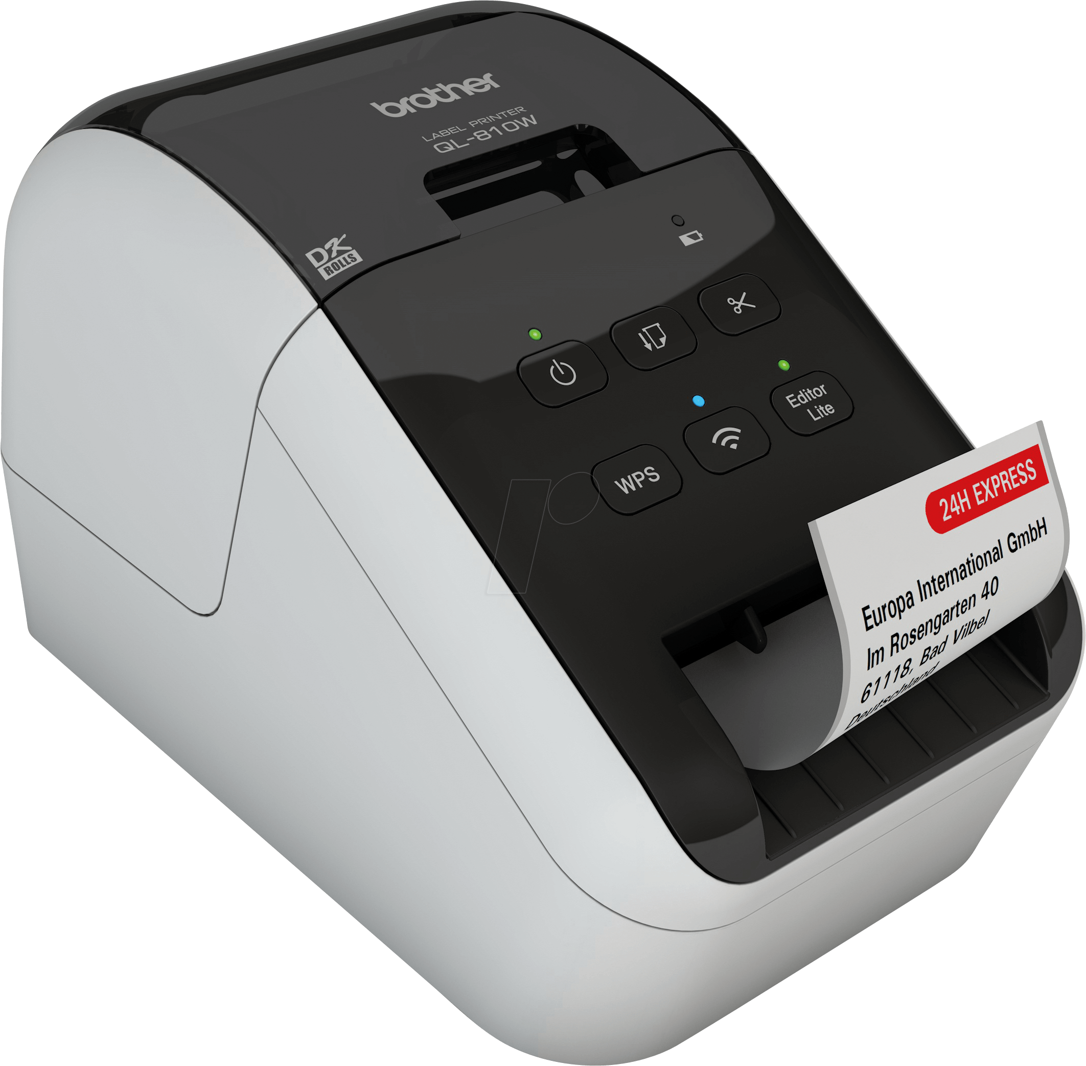 Brother Label Printer QL-810W