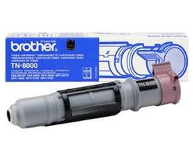 Brother TN-8000 toner ORIGINAL