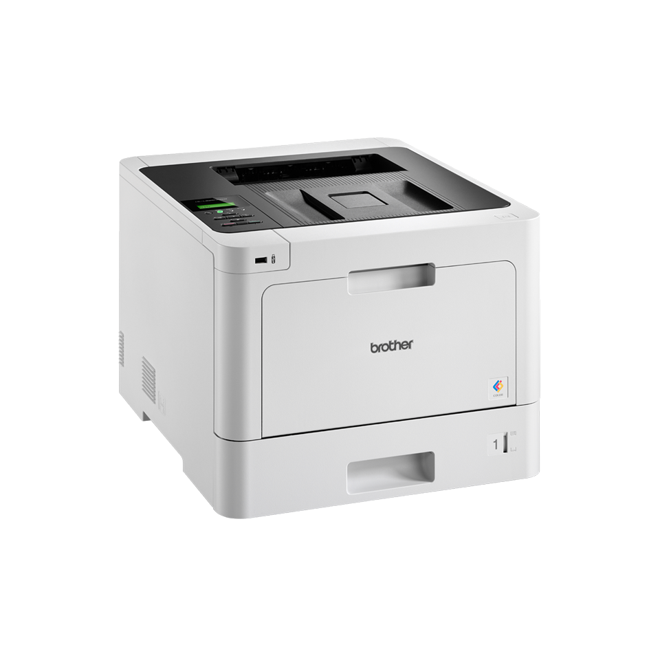 Brother HL-L8260CDW Colour Laser Duplex and Wireless Printer