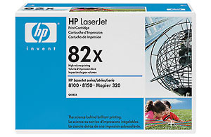 HP C4182X Original Printing Cartridge LaserJet 8100