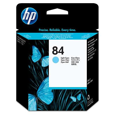 Hp 85 Cyan Ink Cartridge Original