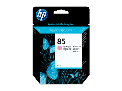 Hp 85 Light Magenta Ink Cartridge Original