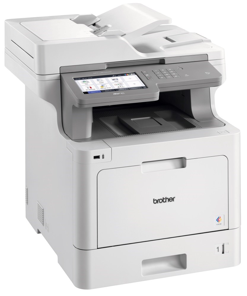 Brother MFC-L8690CDW colour laser all-in-one printer