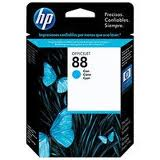 Hp 88 Cyan Ink Cartridge Original