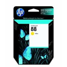 HP 88 Yellow Ink Cartridge Original