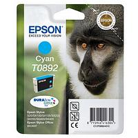 Epson 892 Cyan Ink Cartridge Original