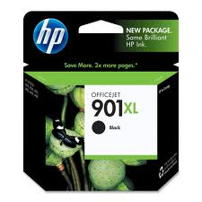 HP 901 XL Black ink Cartridge Original