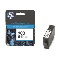 HP 903 black ink cartridge original HP
