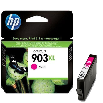 HP 903 XL magenta high-cap ink cartridge original HP
